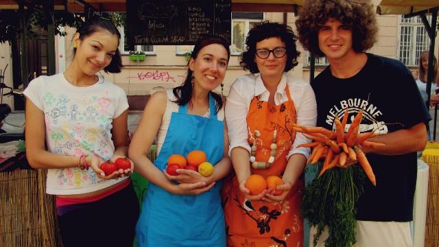 Mi i povrce