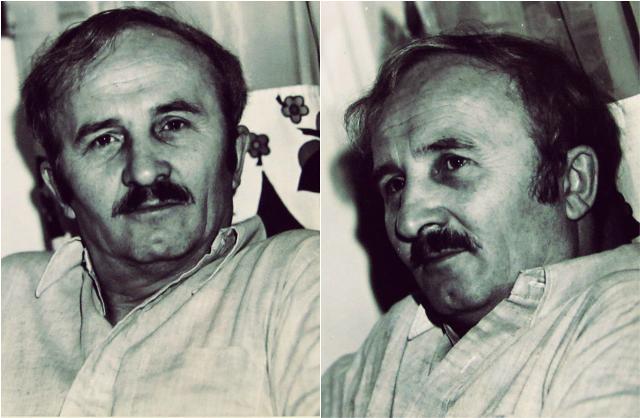 Igor portret