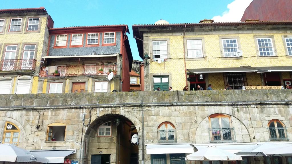 Porto 18